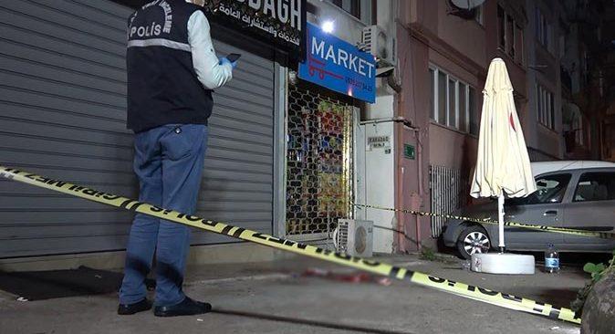 Bursa'da ortaklar arasındaki kripto para kavgası cinayetle bitti