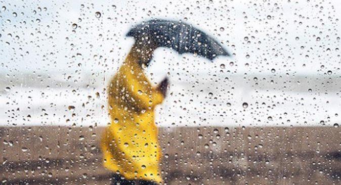 Meteoroloji'den Akdeniz dahil birçok bölge için kuvvetli yağış uyarısı