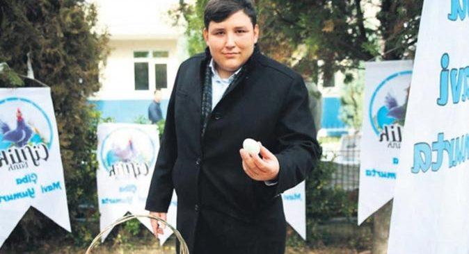 'Tosuncuk' lakabıyla tanınan Mehmet Aydın, Türkiye'ye getiriliyor