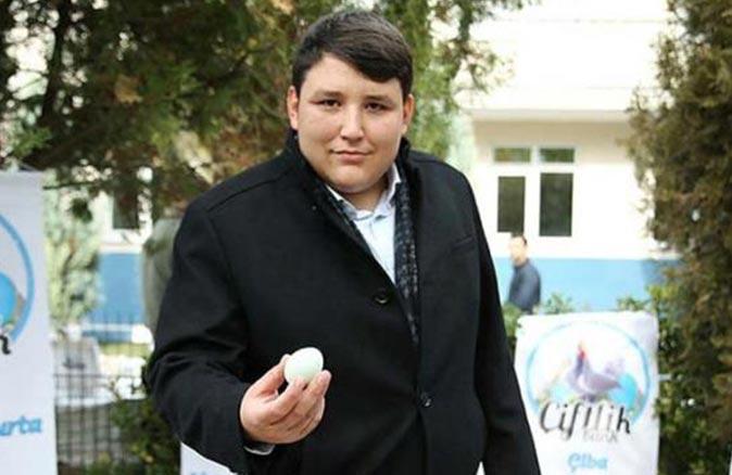 Çiftlik Bank'ın kurucusu Mehmet Aydın 7 saat aranın ardından tekrar ifade veriyor