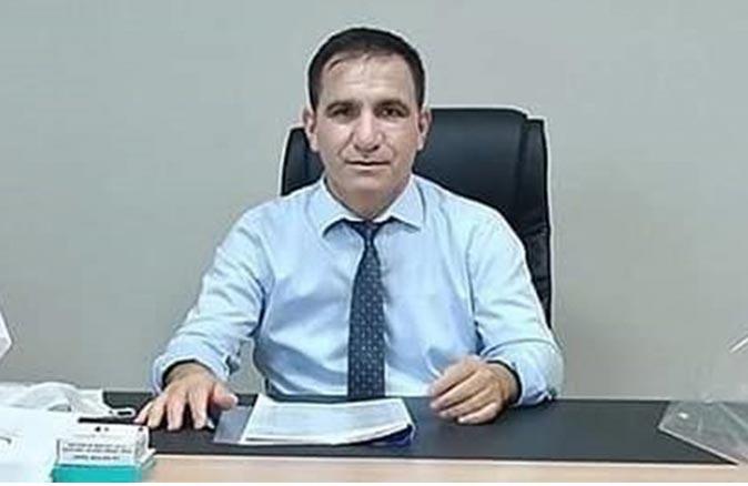 Manavgat İlçe Sağlık Müdürü Dr. Mehmet Deniz: Uyuz iddiaları asılsız