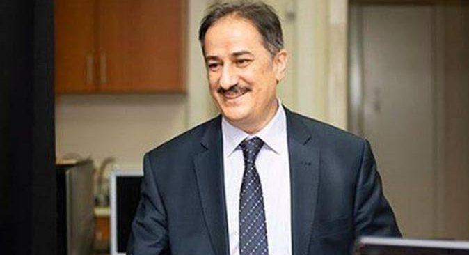Boğaziçi Üniversitesi Rektörlüğü'ne Mehmet Naci İnci atandı