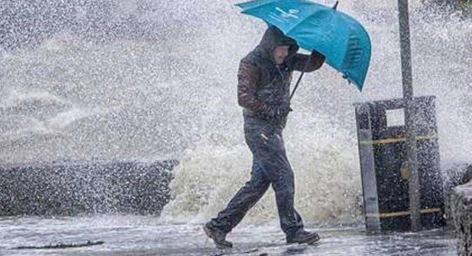 Meteoroloji'den ani sel baskınlarına karşı uyarı