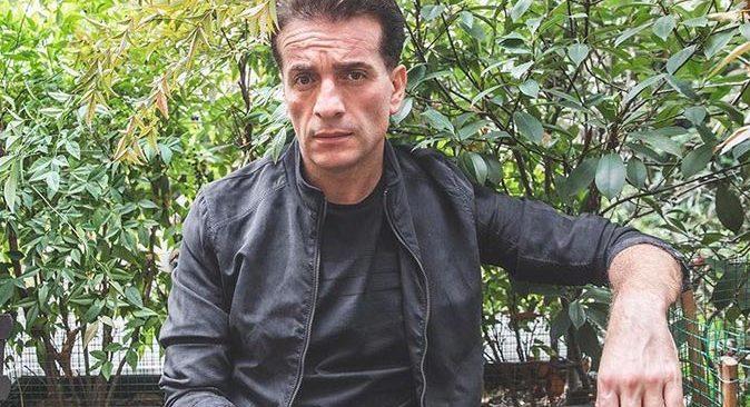 Ünlü oyuncu Murat Cemcir müjdeyi verdi