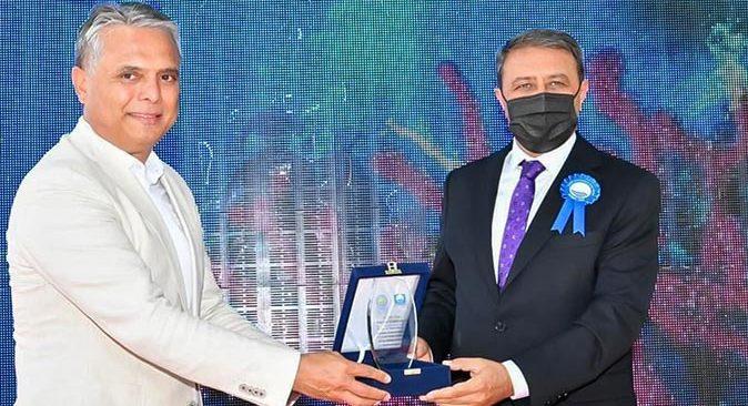 Muratpaşa Belediyesi ödüle doymadı