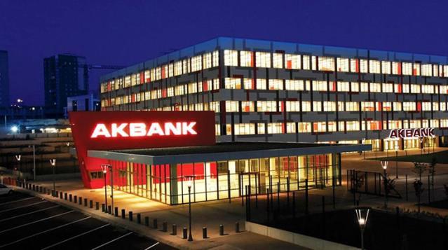 Müşteri bilgilerinin çalındığı iddia edildi! Akbank'tan jet yanıt...