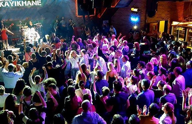 Bakan Mehmet Nuri Ersoy'dan müzik sınırlamasıyla ilgili açıklama