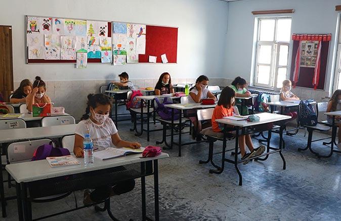 Okullar ne zaman açılacak? Bakan Ziya Selçuk açıkladı
