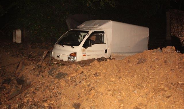 Rize'de sel felaketi! Acı haber geldi: 1 ölü, 3 kayıp, 4 yaralı
