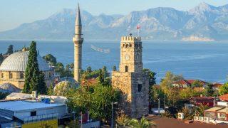 31 Temmuz Cumartesi Antalya'da hava durumu...