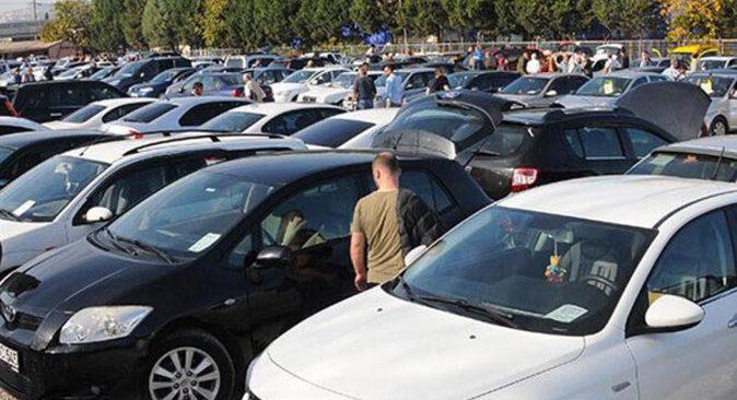 Dizel motorlu otomobil satışları azalıyor