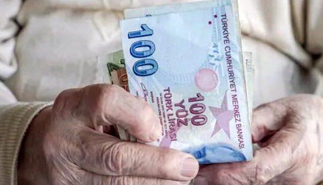 Son Dakika: Emekli aylıkları ve ikramiyeleri bayram öncesi ödenecek