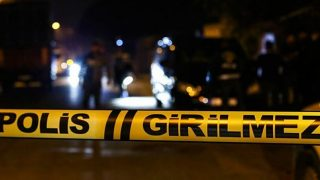 İstanbul'da dehşet! Yürüyüş yapan kadını kurşun yağmuruna tuttular