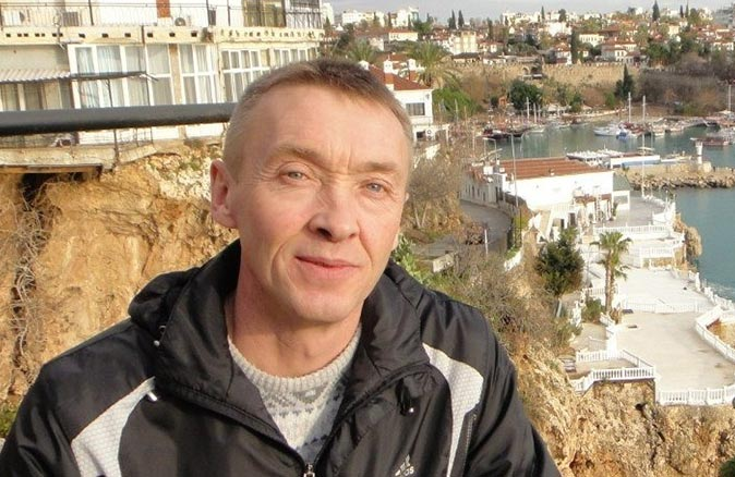 Rus vatandaşı Leonid Dmitriev evinde ölü bulundu
