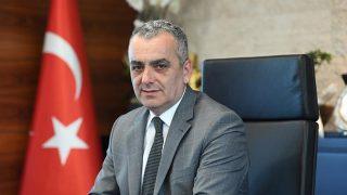Başkan Semih Esen'den Basın Bayramı mesajı