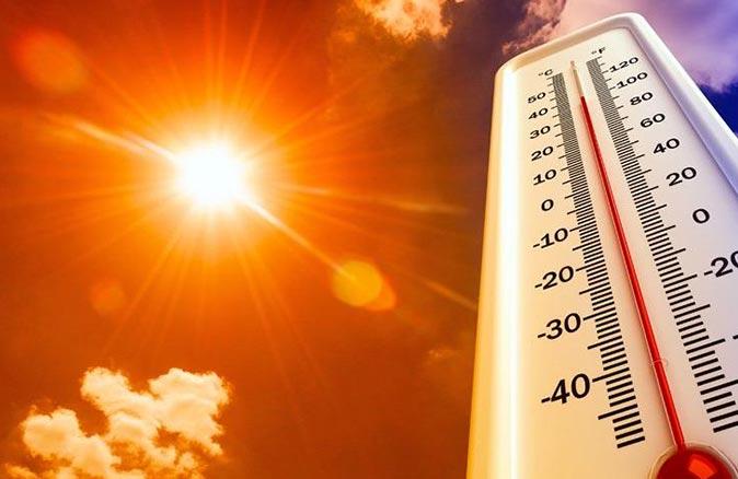 Kurban Bayramı'nda hava nasıl olacak? Meteoroloji'nden sıcaklık uyarısı