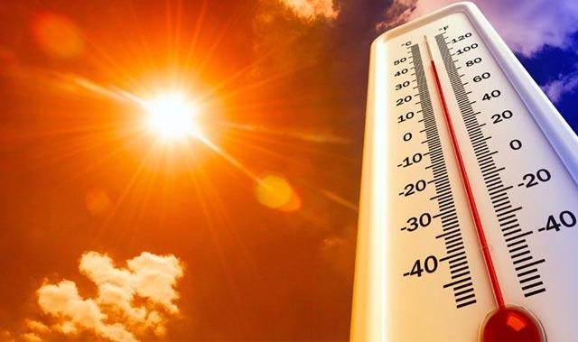 Eyyam-ı bahur sıcakları geliyor! Türkiye'de termometreler 43 dereceyi görecek
