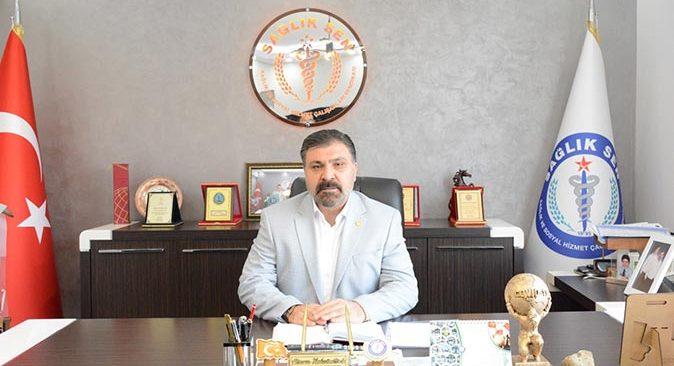 Başkan Sinan Kuluöztürk: Milletimiz hainlere geçit vermedi