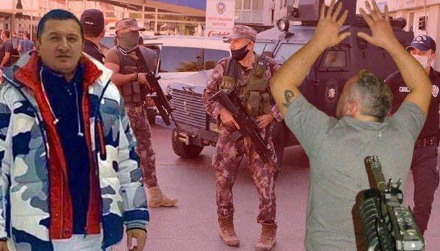 'Lotu Quli' lakaplı mafya lideri Nadir Salifov cinayetinde yeni gelişme: 4 gözaltı