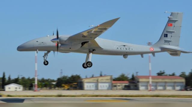 Türk havacılık tarihinde bir ilk! Rekor geldi...