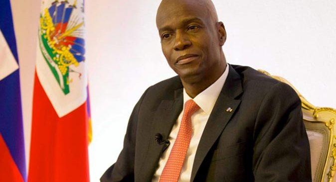 SON DAKİKA! Haiti Devlet Başkanı Jovenel Moise evinde suikaste uğradı