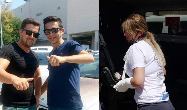 İki kişinin ölümüne neden olan o sürücü tutuklandı