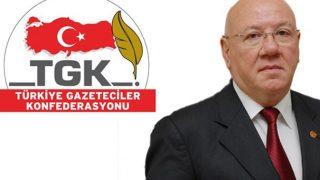 TGK Başkanı Nuri Kolaylı'dan 24 Temmuz açıklaması
