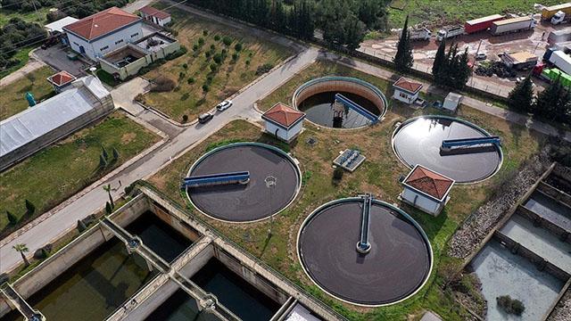 Antalya'da sanayi atıkları doğaya karışmadan enerjiye dönüştürülüyor