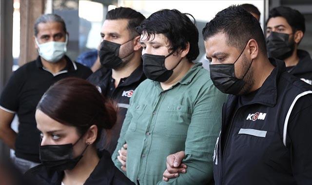 """Son Dakika: Çiftlik Bank davası sanığı """"Tosuncuk"""" lakaplı Mehmet Aydın tutuklandı"""