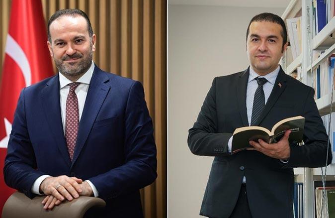 TRT Genel Müdürlüğü'ne ve TRT Yönetim Kurulu Başkanlığı'na yeni isimler atandı