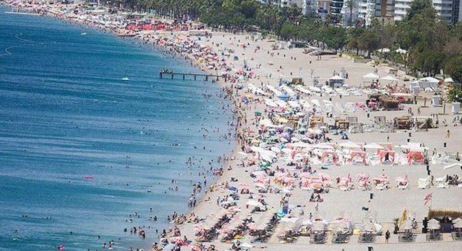 Turizmi teşvik kanun teklifinin 3 maddesi kabul edildi