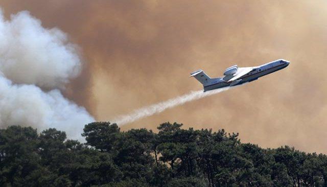 AFAD açıkladı! İşte ülke genelindeki yangınlarda son durum