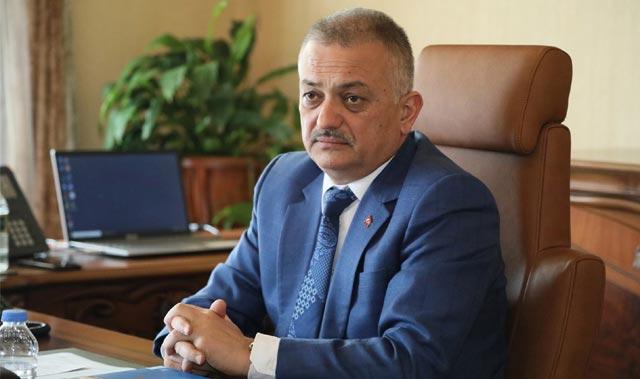 Vali Ersin Yazıcı'dan Antalyalılara uyarı