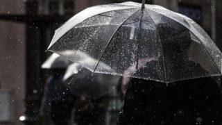 Meteoroloji birçok il için uyardı! Kuvvetli yağış geliyor