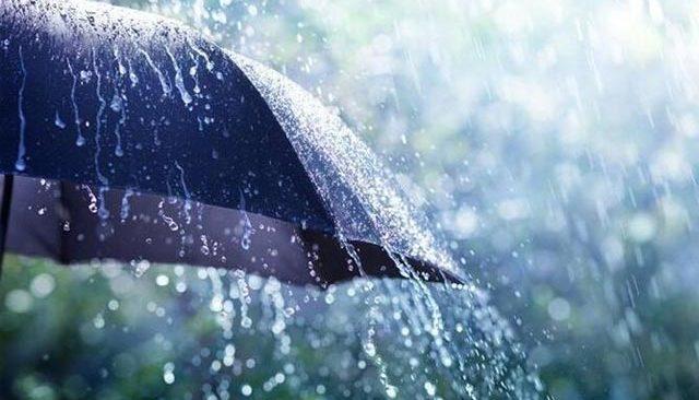 24 Temmuz Cumartesi Antalya'da hava durumu... Meteoolojiden yağış uyarısı