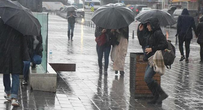 Meteoroloji'den olumsuzluklara karşı dikkatli ve tedbirli olunma çağrısı