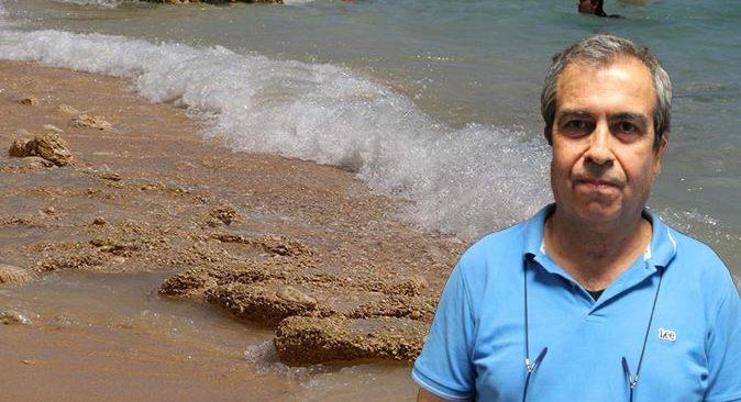 Prof. Dr. Erdal Koşun uyardı: Sahillerdeki yalıtaşlarını kırmayın