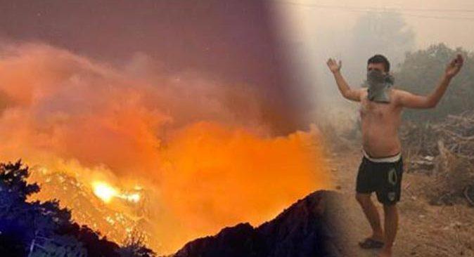 Manavgat'taki yangında son durum ne oldu? Akseki de kabusu yaşıyor!
