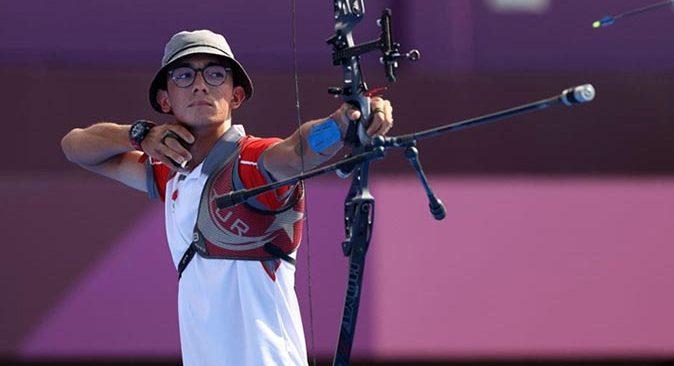 Milli okçu Mete Gazoz olimpiyat şampiyonu oldu