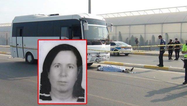 Antalya'da feci kaza kaza! Anne ve oğlunu ölüm ayırdı