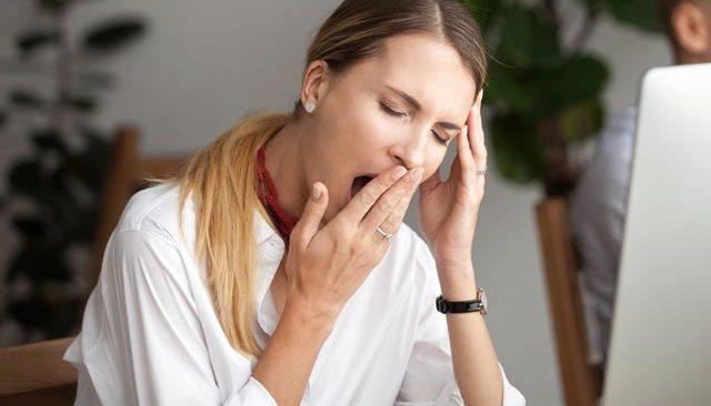 Kronik yorgunluğunuz varsa hafife almayın