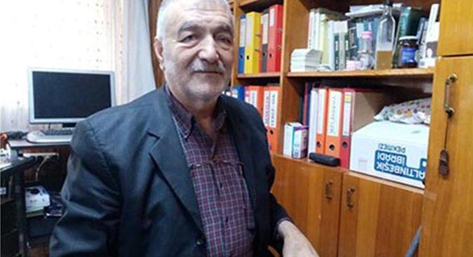 Hüseyin Yumakoğlu hayatını kaybetti