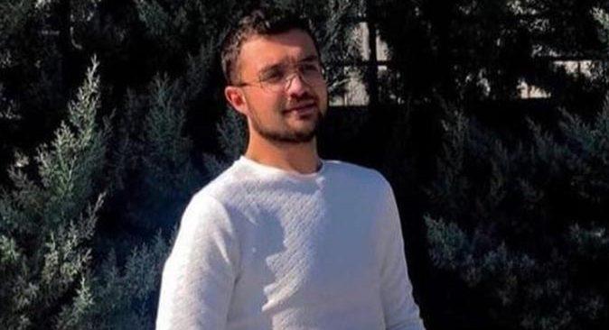 23 yaşındaki Mert Topaloğlu pansiyon odasında ölü bulundu