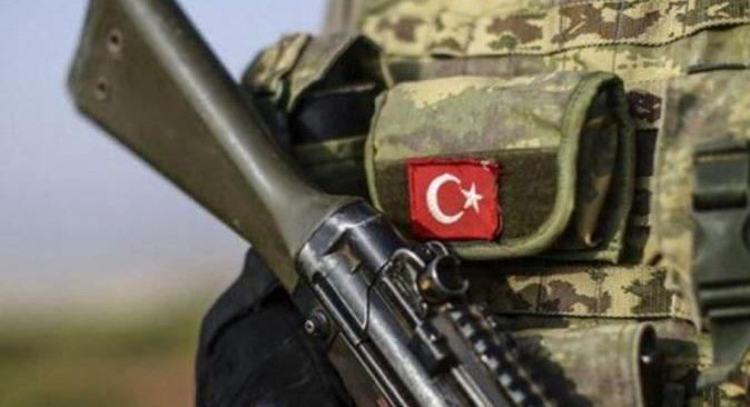 MSB duyurdu: 10 terörist etkisiz hale getirildi
