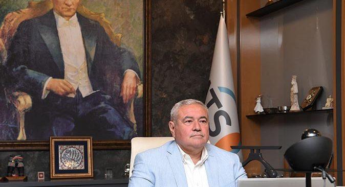 ATSO Başkanı Davut Çetin: Antalya için ekonomik afet henüz bitmedi