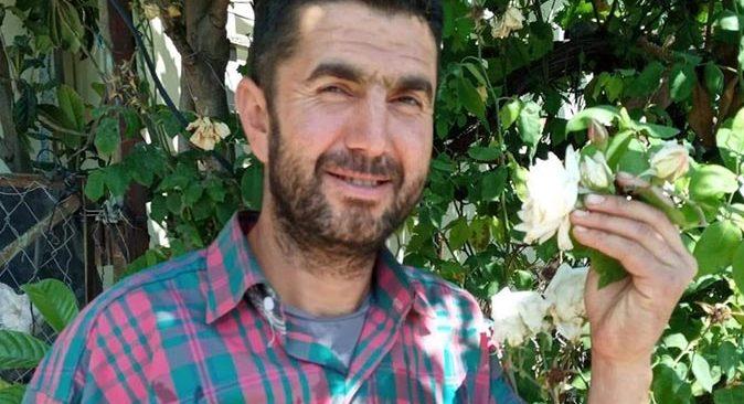Ali Adıgüzel evinin önündeki havuzda ölü bulundu