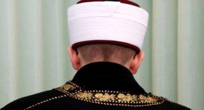 Aşının haram olduğunu iddia eden imam açığa alındı