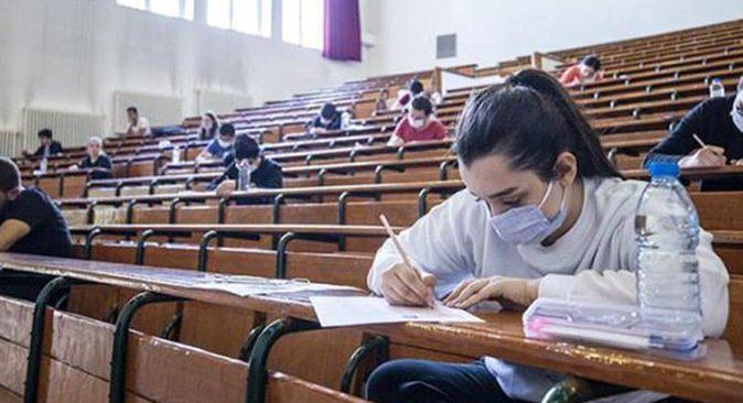 Üniversitelerden uzaktan eğitim kararı!