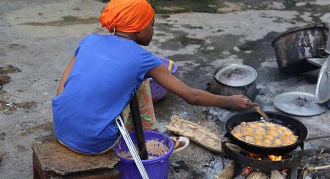 Nijerya'da aile yemeğinde facia! 24 kişi hayatını kaybetti