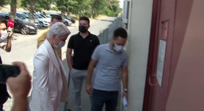 Deniz Akkaya tutuklanarak cezaevine gönderildi